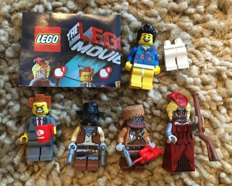 Toys Hobbies Lego 71004 Minifigures The Lego Movie Series 14 Wiley Fusebot Lego Minifigures Themadrasflyingclub Org