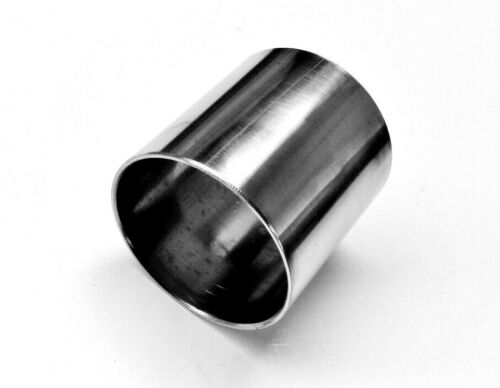 """Jewelry Casting Flask 2-1/2"""" x 3"""" Dental Lab Casting Ring For Lost Wax Stainless"""