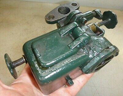 Carb Or Fuel Mixer For 1-12hp Or 2hp Fairbanks Morse Throttler Z Engine Fm