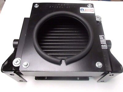 New .. Akg Thermal Systems Cool-line Cat Cd10-215 Oil Cooler .. Uj-29