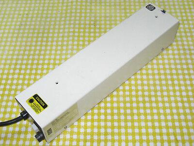 Urdc 1.2 Mw Red 633 Nm Hene Laser With Beam Expander 3-4 Mm Beam Diameter