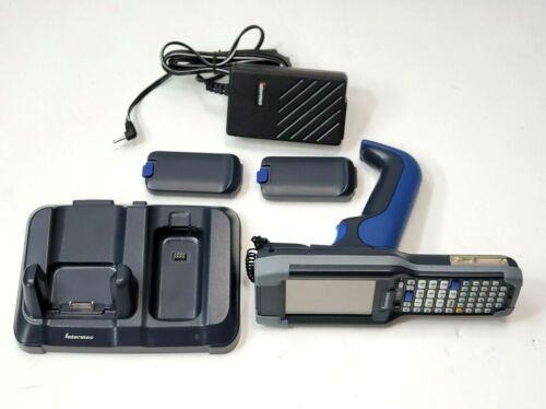 INTERMEC CK3a1 + Pistol Grip Barcode Scanner + Dock w/STYLUS/2BATTERY+Charger/AC