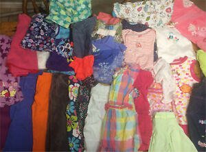 Girls clothes 12m, 18m and 24m