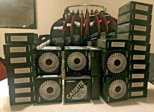 Edco Cassette BRAND NEW!!! SHIMANO/CAMPY/SRAM! ROAD TRIATHLON BIKE!