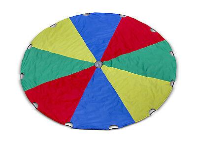 Schwungtuch - Schwungtücher - 4 - 6 - 8 Meter - Fallschirm Schwung Tücher