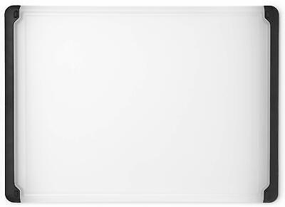 - OXO Good Grips Utility Cutting Board