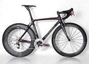 Carbon Road Bike 55