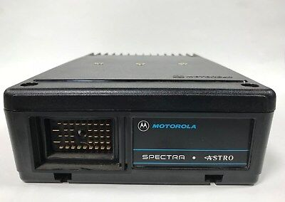 Motorola Spectra Astro Mobile Radio Pasiren - Hln1439e