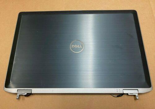 Genuine Dell Latitude E6520 Lcd Back Cover With Hinges Vgcfj 8v9r7 Grade B