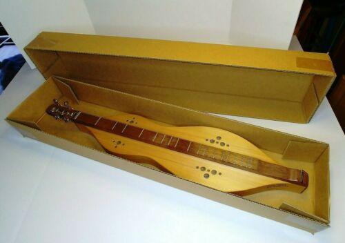 Sweet Sounds Hourglass Dulcimer Model 36