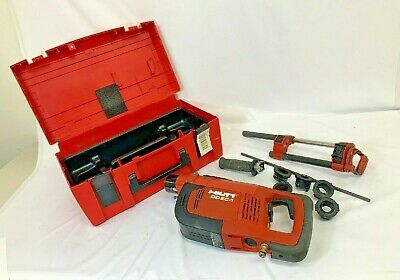 Hilti Dd Ec-1 Diamond Core Drilling Machine With Case 6368