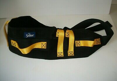 Secure Brand Safety Belt Anti-fall Harness System Model Stwb-62y Adjustable