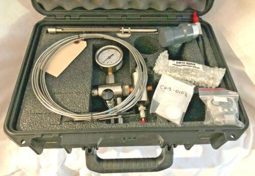 Ametek Chandler Model 13-100 Dewpoit Tester - Chandler Engineering