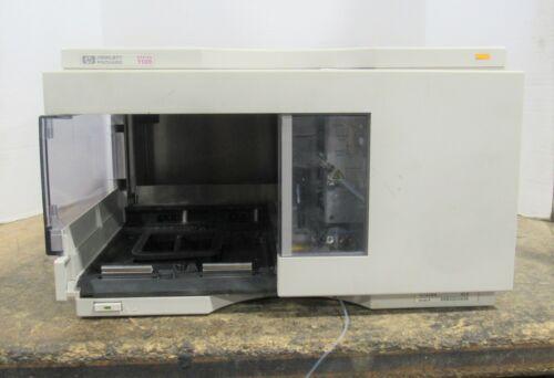 HP Hewlett Packard Series 1100 Model G1329A ALS Autosampler Power Tested Only