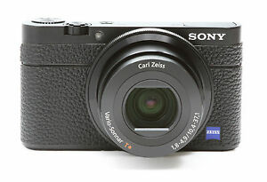 Camera-Leather-decoration-sticker-for-Sony-DSC-RX100-4008-Leica-Type