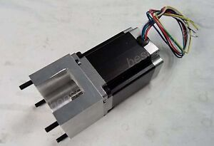 top quality nema 23 stepper servo motor mount bracket for