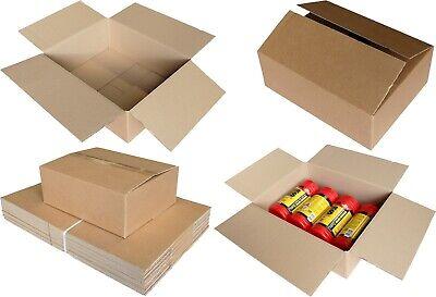 20 BOXES SIZE MAXIMUM SMALL PARCEL ROYAL MAIL SHIPPING POSTAL 45cm x 35cm x 16cm