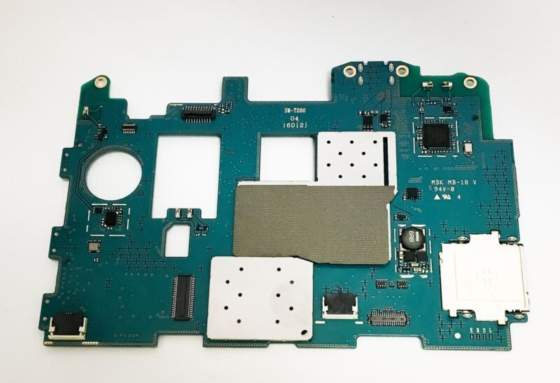 Samsung Galaxy Tab A SM-T280 8GB Logic Board Motherboard Replacement Part