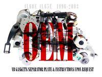 Set of 10 GM .250 700R4 4L60 4L60E 4L65E Valve Body Check Balls