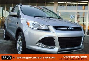 2014 Ford Escape SE 4X4, Heated Seats, Power Tailgate,