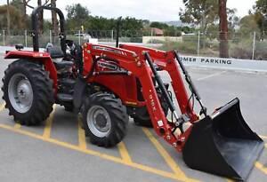 massey ferguson tractor | Farming Vehicles | Gumtree Australia Free