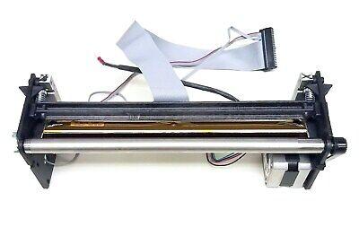 Quinton Burdick Thermal Printer Assemby - Eclipse Premier Ekg Machine