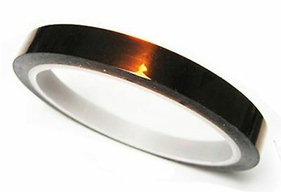 Kapton Tape High Temperature 0.4 10mm X 100ft For Bga