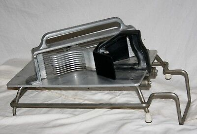 Prince Castle Inc. Commercial Tomato Onion Slicer -sandwich Shop Deli
