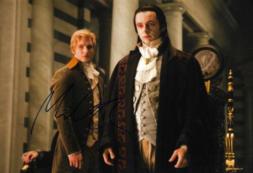 Michael Sheen Autogramm signed 20x30 cm Bild