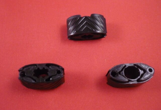 Renault Scenic sunroof repair kit X 4 / 4 pieces sunroof clips