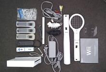 Wii Nintendo & Accessories Salisbury Heights Salisbury Area Preview