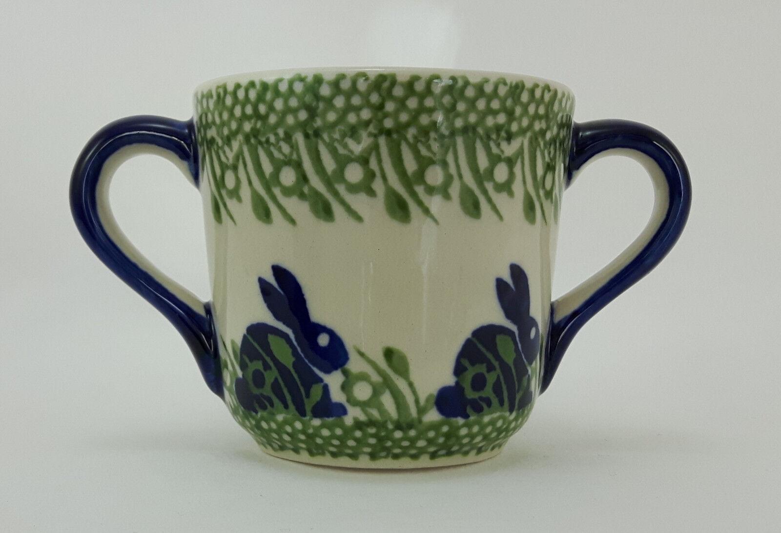 Kanne für 1,3Liter Tee Bunzlauer Keramik Teekanne C017-P324 Hasen