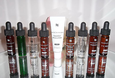 SkinCeuticals Various Travel Samples YOUR CHOICE OF 1 SAMPLE Size 4-5ml
