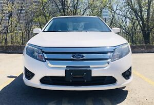 2010 Ford Fusion Hybrid in Very Good Condition - AS IS FIRM