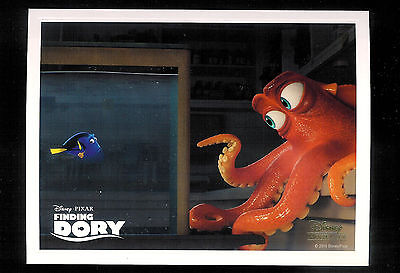 FINDING DORY Lithograph Disney Movie Club Exclusive and Limited