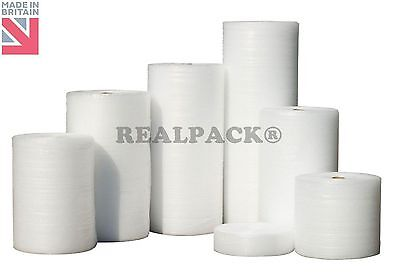 REALPACK Bubble Wrap 750mm 30