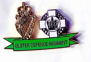 ulster-defence-regiment-conspicuous-gallentry-cross-Enamel-badge-udr-cgc