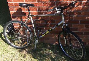 Gary Fisher brand mountain bike (Mamba model) Mortdale Hurstville Area Preview