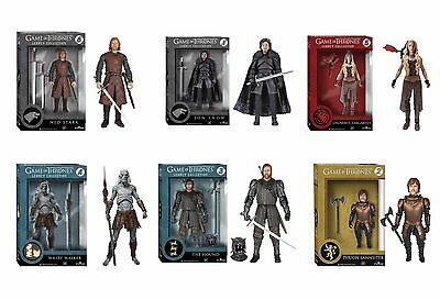 Funko Game Of Thrones Legacy Collection Action Figures   Choose Your Character