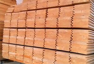 perline legno 2 m abete doghe a incastro rivestimento