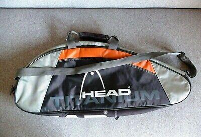 borsa per racchette da tennis Head