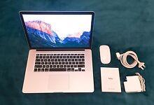 MacBook Pro Retina, 15-inch Como South Perth Area Preview
