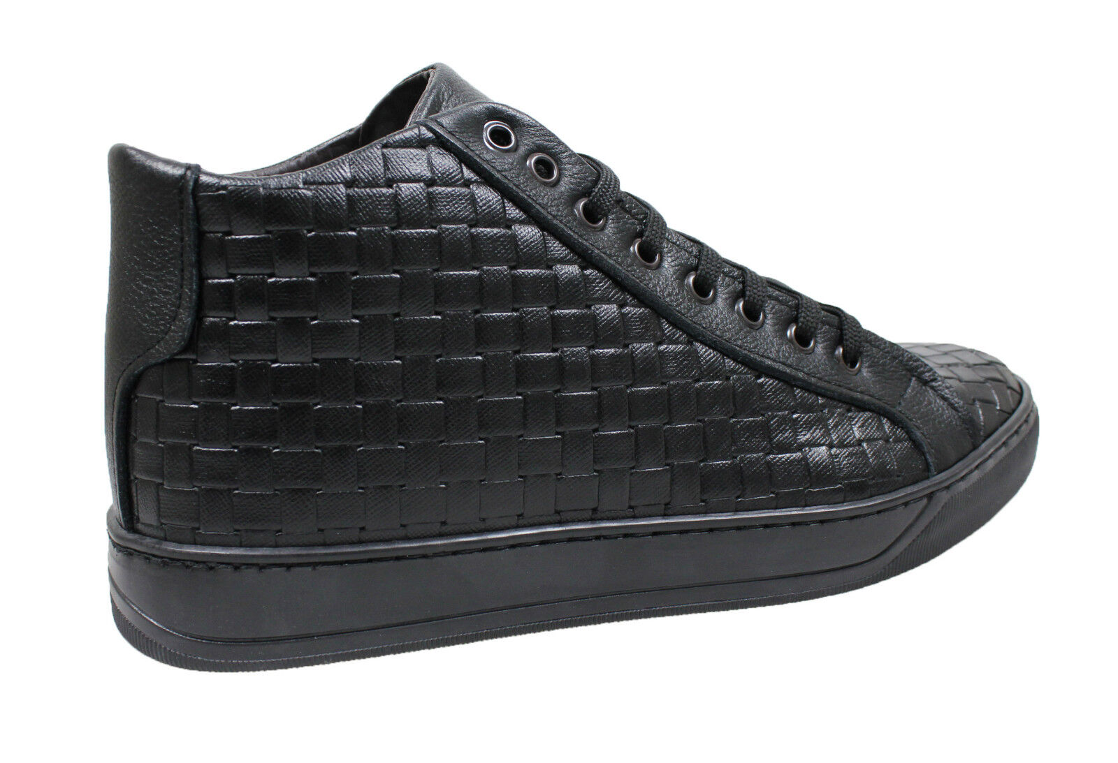 Sneakers casual nere per uomo gev3rxZoCn