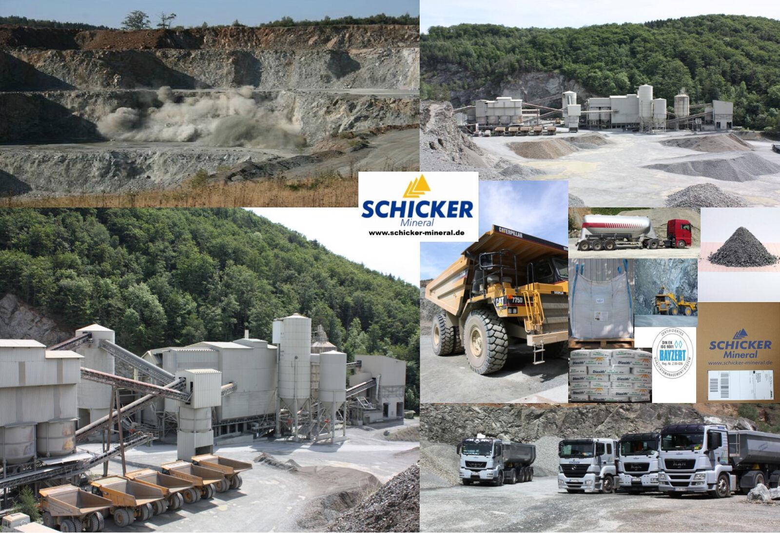 schicker-mineral