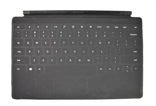 MICROSOFT SURFACE TOUCH KEYBOARD & COVER N1364 Z396 Model 1515