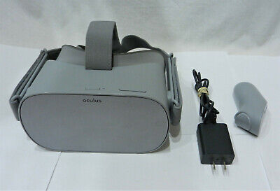 Oculus Go Standalone VR Headset Model MH-A64 with Controller