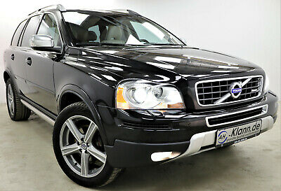 Volvo XC90 4.4 V8 316PS R-Design Geartronic Automatik