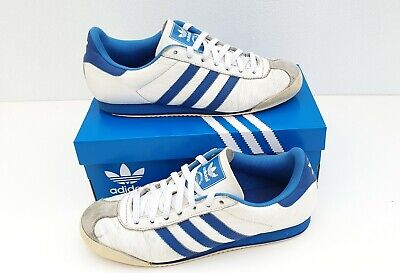 Adidas Kick trainers. Size 10. 2011 Premium Leather