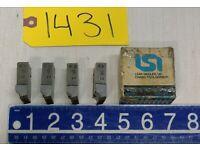 NEW 3 1//2-8 NPT Thread Die HSS Made In Japan 3.5-8 NPT