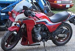 1983 ? Kawasaki GPZ750